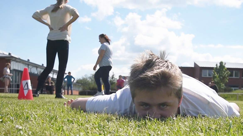 Das Schulvideo 2017
