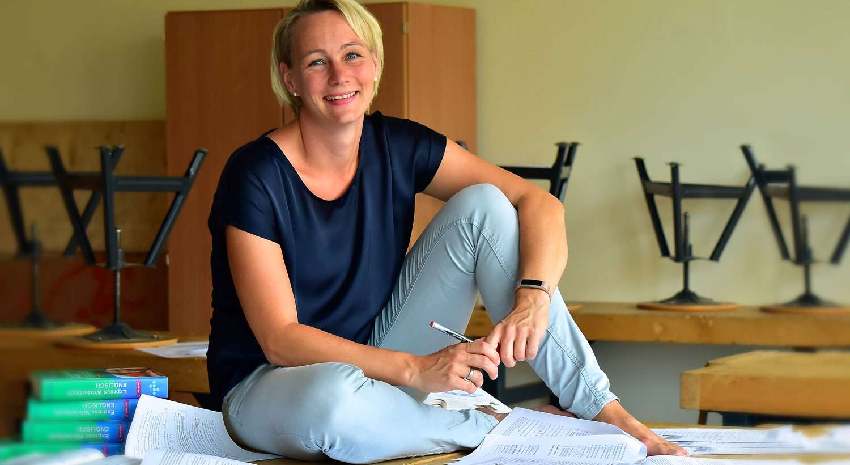 Anne-Kathrin Kaiser