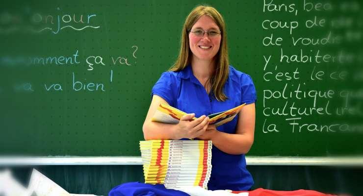 Annette Sporkmann