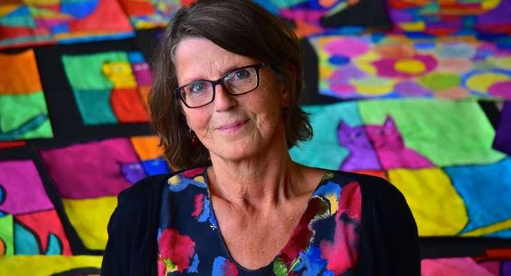 Dorothea Gamnitzer