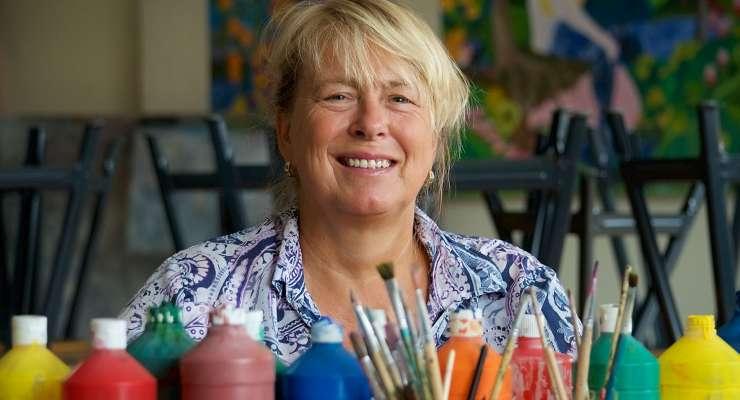 Susanne Streif