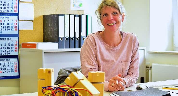 Nanette Meyer-Wohlert
