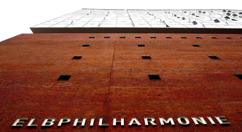 Auf zur Elbphilharmonie