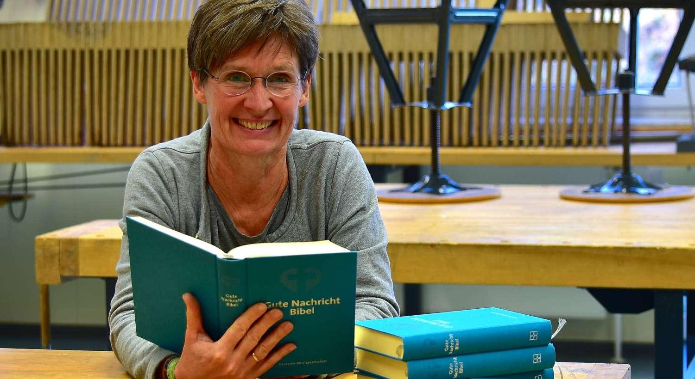 Anja Kämpker