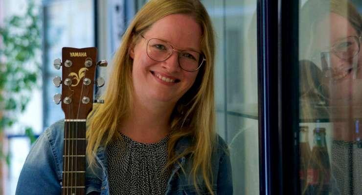 Stefanie Schwendtner