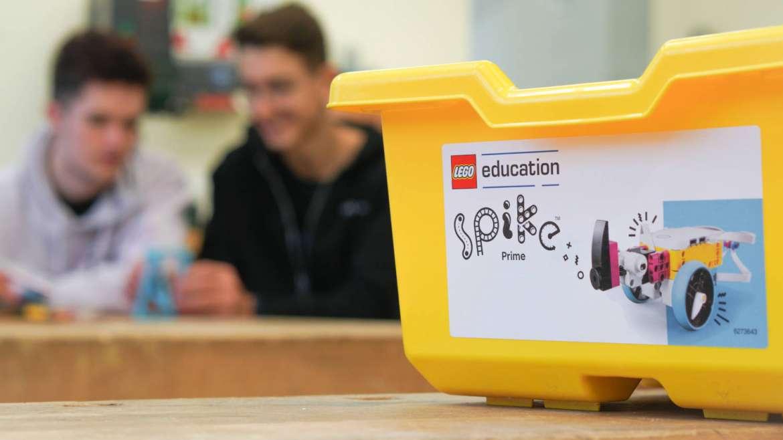 Lego Spike Unboxing (2)