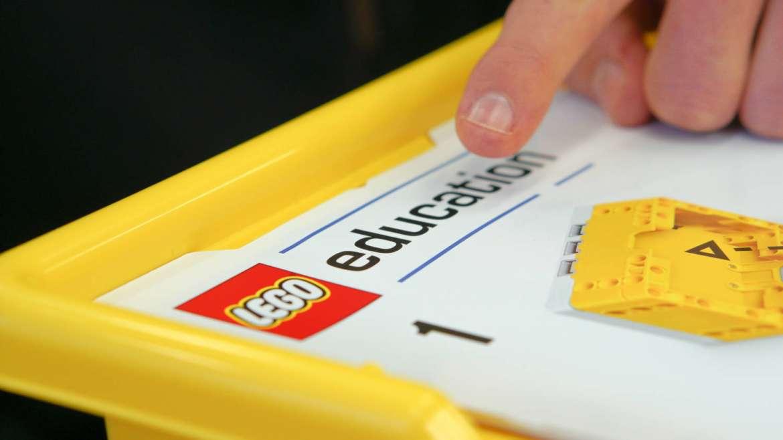 Lego Spike kommt (1)